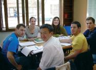 Learn Spanish in Mendoza