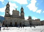 Learn Spanish in Bogota