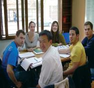Photos and videos of the Enforex Mendoza Spanish School in Mendoza