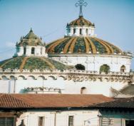 Cristobal Colon Spanish School in Quito - Spanish courses at Cristobal Colon in Quito