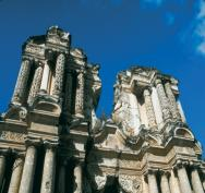 Enforex Antigua (Guatemala) Spanish School in Antigua - Spanish courses at Enforex Antigua (Guatemala) in Antigua