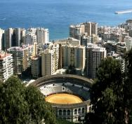 Enforex Málaga Spanish School in Malaga - Spanish courses at Enforex Málaga in Malaga