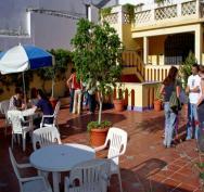 Enforex Guanajuato (Mejico) Spanish School in Guanajuato - Spanish courses at Enforex Guanajuato (Mejico) in Guanajuato